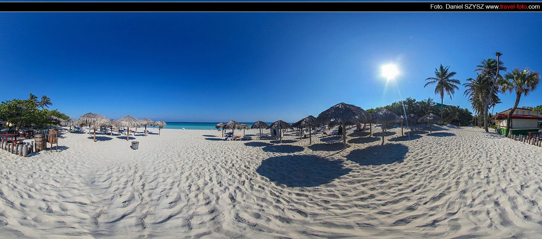cuba-kuba-plaża