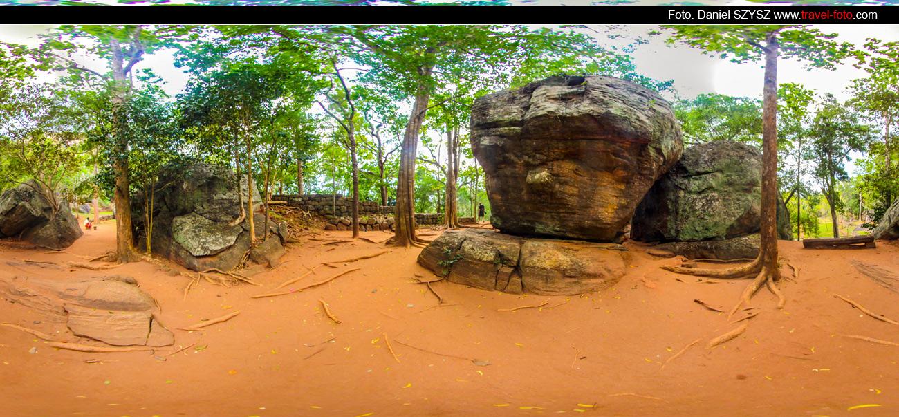 Sigiriya-Sri-lanka-szysz-góra-