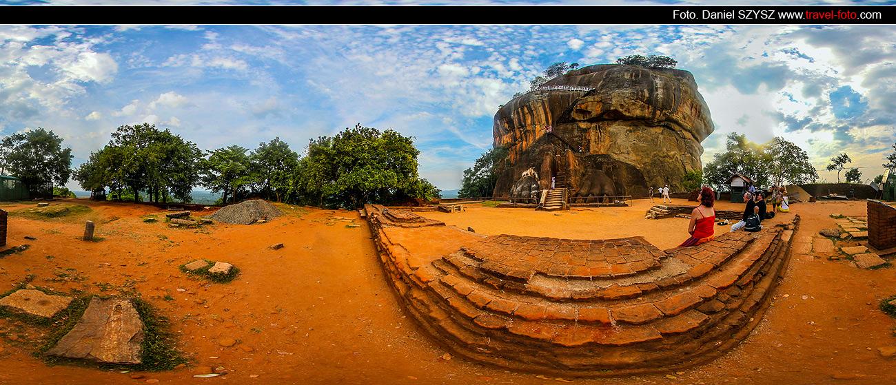 travel-Sigiriya-Sri-lanka-szysz-góra