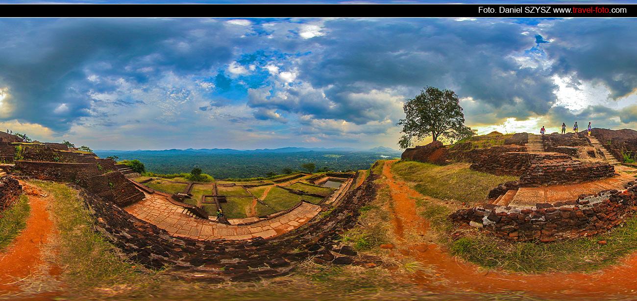 travell Sigiriya-Sri-lanka-szysz-góra-travel