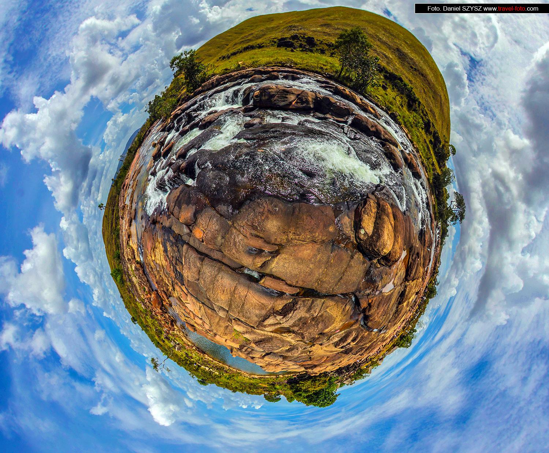 wenezuela-wodospad-panorama