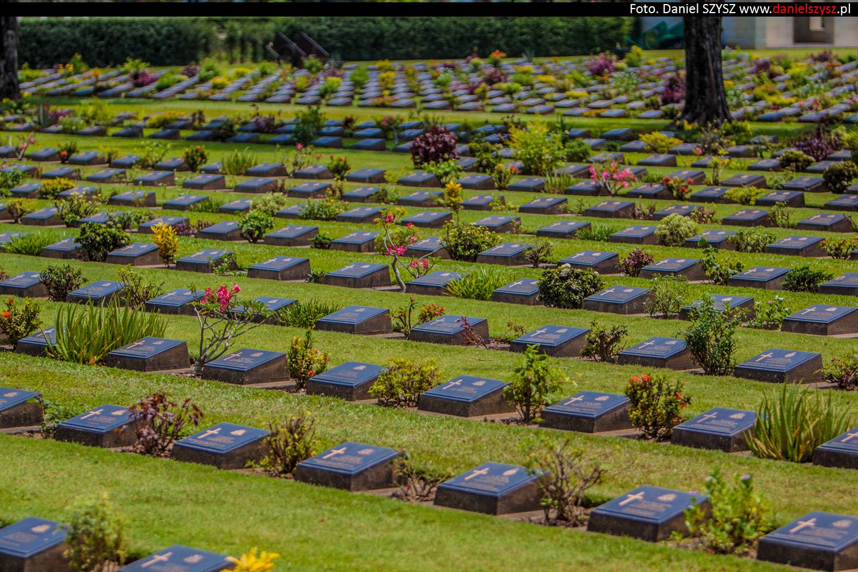 kanchanaburi-war-cemetery-cmentarz-wojenny-74