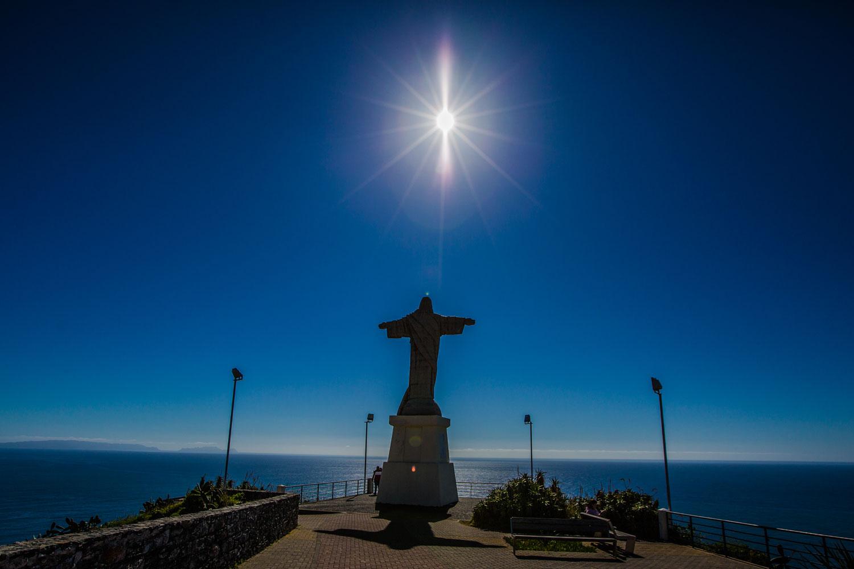 Madera 2021 - Cristo Rei